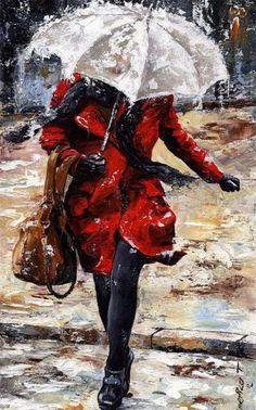art by Emerico Imre Toth