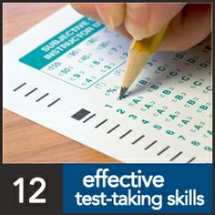 12 Must Read Guidelines for Effective Nurse Test-Taking Skills