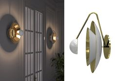 Modern lighting design: Let's fall in love with the most dazzling mid-century modern lighting | www.lightingstores.eu