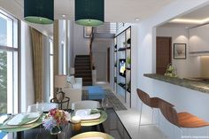 San Antonio Residence in Makati is the most affordable condo of Megaworld Corporation in Makati City. Makati City, Tomorrow Will Be Better, Condos For Sale, San Antonio, The Neighbourhood, Furniture, Home Decor, Life, The Neighborhood