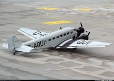 Junkers Ju-52/3mg8e aircraft picture