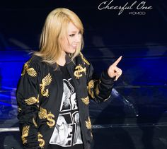 [FANPICS] GORGEOUS AND ADORABLE CL AT AON IN TAIWAN DAY 1 – 2ND SET (APRIL 26, 2014)