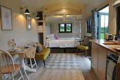 15 dreamy shepherd's huts you can rent - Living in a shoebox