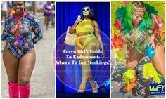 The Curvy Girl's Guide to Kadooment : Where to Get Stockings For #CROPOVER ? http://bigbeautifulblackgirls.com/curvy-girls-guide-kadooment-part-3/
