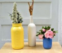 Weekend Do-It-Yourself Projects: Repurposing 10 Ordinary Items - For Dummies