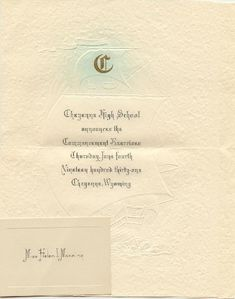 Vital records and other important documents in the life of Helen Isabel Manning Engstrom - Lease Agreement Free Printable, Visa Card Numbers, British Crown Jewels, Birth Certificate Template, Vital Records, Important Documents, High School Graduation, Graduation Announcements, The Life