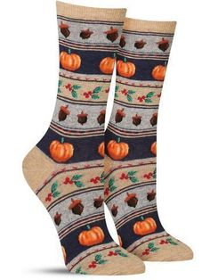 One Size Girls Womens Thanksgiving Basketball Clipart Over Knee Thigh High Stockings Cute Socks