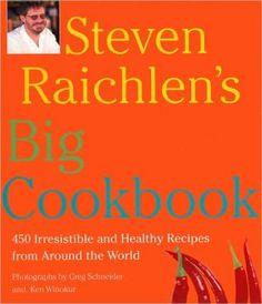 Steven Raichlen's Big Flavor Cookbook