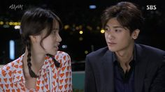Hyungsik Discusses Kissing Scene with Lim Ji Yeon | Koogle TV