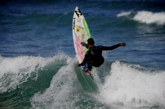 Surfing  – Nelson Mandela Bay Tourism Blog