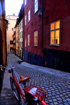 SUÉCIA SVERIGE  Sweden