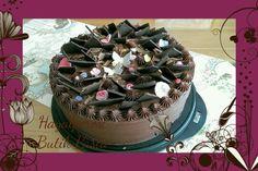 Kara#orman#pastası#cikolata#visne#hayalperest#butik#pasta