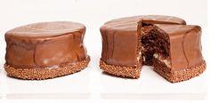Simplesmente incrível e delicioso, aprenda a fazer o Chocobem! Veja a receita passo.