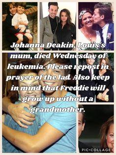 Rest In Peace Johannah