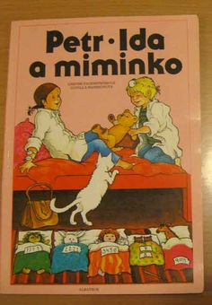 petr ida a miminko - Hledat Googlem Comic Books, Comics, Cover, Comic Strips, Comic Book, Cartoons, Cartoons, Graphic Novels, Graphic Novels