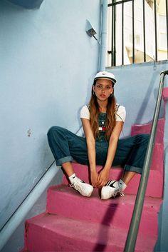 cool Lily's Portfolio - Emily Bador