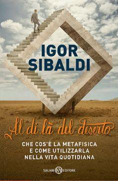 Peccati di Penna: SEGNALAZIONE - Al di là del deserto di Igor Sibald...