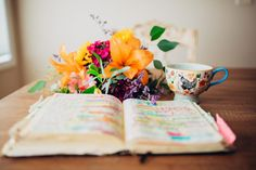 Bible Journaling for Beginners: How to Get the Most Out Of Your Bible Study