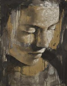 "Saatchi Online Artist max gasparini; Painting, ""If everyone was listening"" #art"