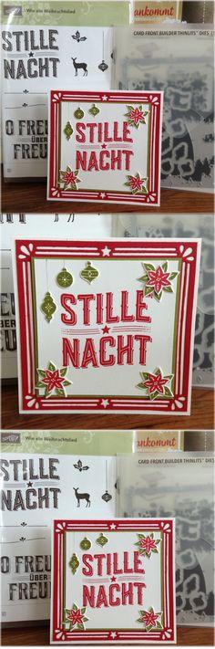 My Stampart - Stampin' Up!  Holiday Catalogue 2017, Herbst-/Winterkatalog 2017, Produktpaket Wie ein Weihnachtslied, Carols of Christmas - Susanna Gäbler, Stampin' Up! Demonstrator, My Stampart - Stampin' Up!  Holiday Catalog 2017, Herbst-/Winterkatalog 2017, Produktpaket Wie ein Weihnachtslied, Carols of Christmas - Susanna Gäbler, Stampin' Up! Demonstrator, www.mystampart.de