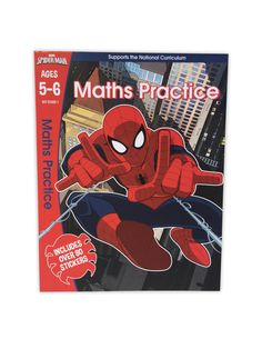 Build your child's maths skills and boost their confidence by helping them to add, take away, match, sort and much, much more!