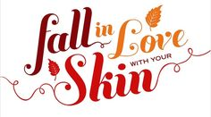 Fall in love with your skin this fall!! Rodan and Fields will give you the chance to tackle your greatest skin issues!! Rodan and Fields has products for everything- wrinkles, fine lines, brown spots from sun damage, acne/acne scarring, loss of firmness, dry hands and lips, and more!! Don't hesitate for message me if you want 10% OFF and FREE SHIPPING!!  angelabruzek.myrandf.com