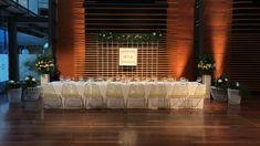 National Wine Centre #weddinggoals #bridalparty #gold