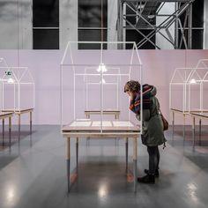 Pedro Cabrito | Isabel Diniz arquitectos, João Morgado · ILUSTRARTE'16 · Divisare