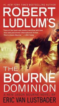 Jason Bourne is searching for an elusive cadre of terrorists planning to destroy America's most strategic natural resources. He needs the help of his long-time friend, General Boris Karpov, the newly