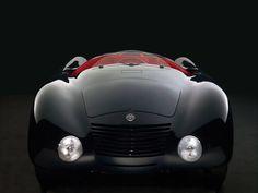 1935 Alfa Romeo 2300 Aerodinamica Spider via Megadeluxe Ferrari, Maserati, Lamborghini, Bugatti, Alfa Romeo Spider, Alfa Romeo Cars, Retro Cars, Vintage Cars, Fast And Furious