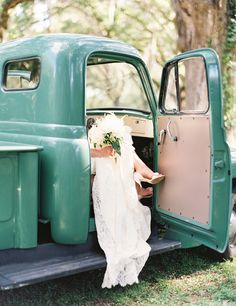 Whitney and Gary's Charleston Wedding | Landon Jacob Photography