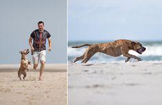 en Actie! - Fotoshoot met je hond
