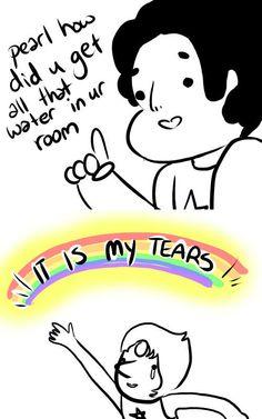 Tears<< of joy :3