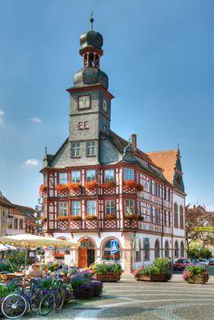 Abbaye et Altenmünster de Lorsch