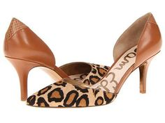 sam edelman #shoes #heels #pumps