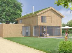 Woning Helvoirt - Exclusief & Natuurlijk wonen | Timberliving