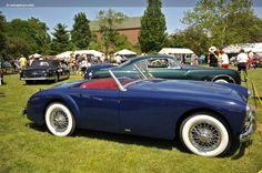 1953 Allard K3 Image