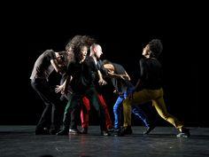 Cena Cumplicidades tem dança, música, bate-papos e exposições