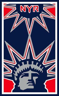 New York Rangers -