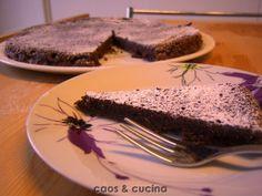 torta cioccolatina - caos&cucina