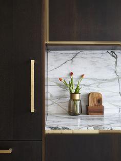 Showroom Kitchen - St James Interiors - Oiled finish fumed oak kitchen c75122b0bb8