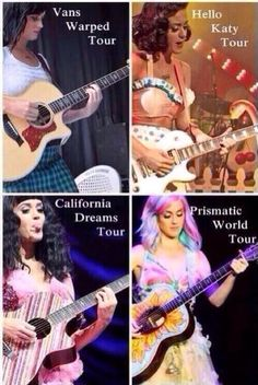Katy Perry ❤️ this is the coolest thing ever! #Katy Perry Era