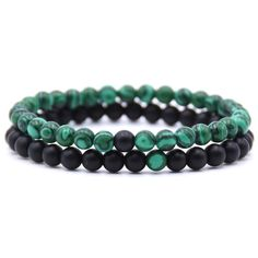 Bracelets & Bangles Capable Honeyyiyi 8mm Natural Stone Hematite Beads Bracelets & Bangles Micro Pave Cz Crown Charms Bracelet Men Jewelry Pulseras With The Best Service Jewelry & Accessories
