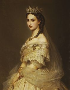 Empress Charlotte of Mexico