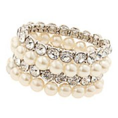 Pearl ring - another 50th anniversary band possibility