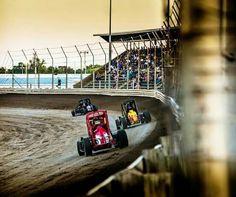 Sprint Car Racing, Dirt Track Racing, Race Cars, Old School, Drag Race Cars, Off Road Racing, Rally Car