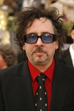 Tim Burton, Producer: Edward Scissorhands. His early film career was fueled by almost unbelievable good luck, but it's his talent and originality that have kept him at the top of the Hollywood tree. Tim Burton began drawing at an early age, going on to attend the California Institute of the Arts, studying animation after being awarded a fellowship from Disney, for whom he went on to work. Although he found that the mainstream Disney films...