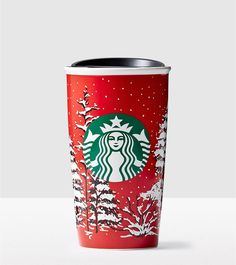 Starbucks Holiday Drinkware | Starbucks® Store