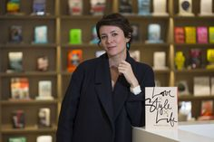 Love Style Life is the new book by illustrator and style blogger Garance Dore, a memoir with a mix of style tips — including how to look better in a photo.