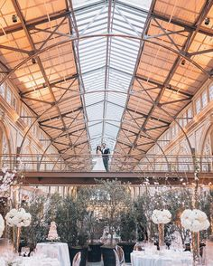 Last Saturday's wedding at the Ferry Building was a big success congratulations to the newlyweds Emily and Matt!  So grateful to have been part of such a talented team:  Venue: @ferrybuilding  Wedding Planner: @kaellalynn  Caterer: @paulaleduc Photography: @JBJPictures Videographer: @likecinematt  Florist: @matildasmagnolias  Cake: @thecakery  Hair and Makeup: @sheartists  Lighting: @gotlightsf